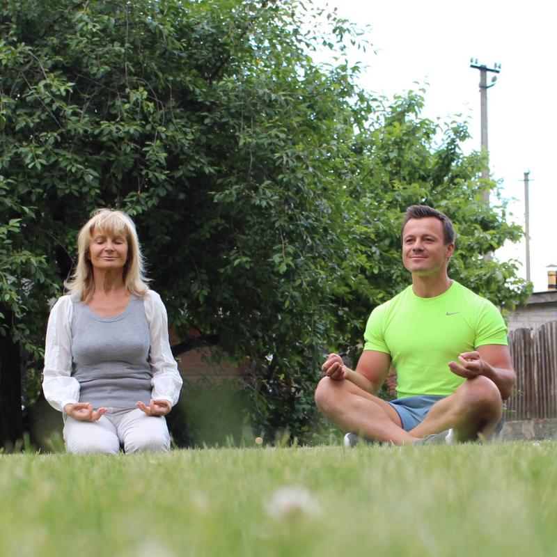 Meditacija – tikras kelias į sėkmingesnį gyvenimą