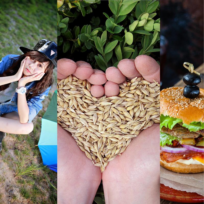 Paauglių mityba – ką reikia žinoti?