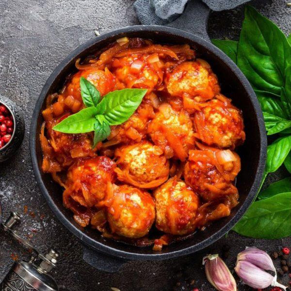 Balandeliu receptas